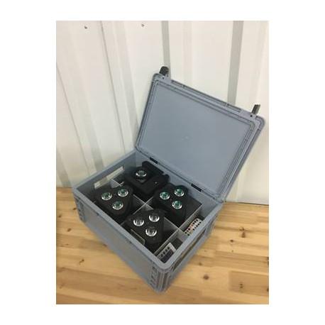 Profi Box accu-cube4