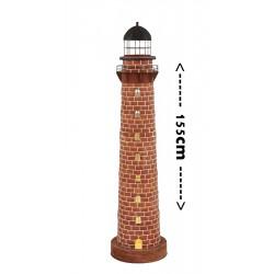 Leuchturm 151x37