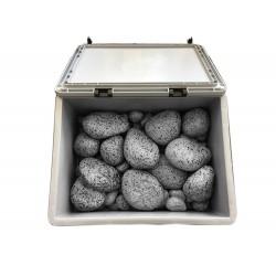 Granitsteinchen Box