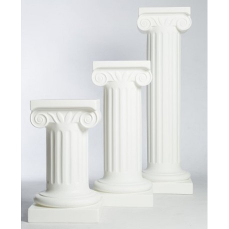 Säulen-Set