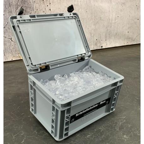 Kristall-Box