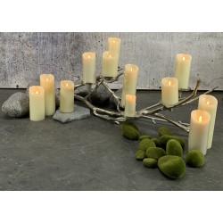 Ast - Kerzenständer