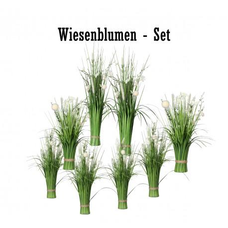 Wieseblumen / Set